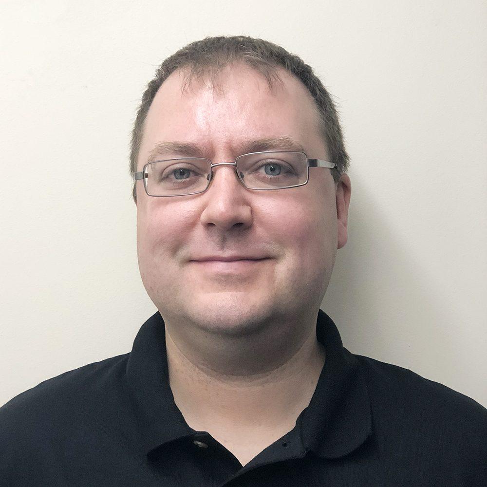 Peter Dommett - CAD operator